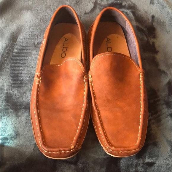 Aldo Shoes | Men Slip On Dress | Poshmark